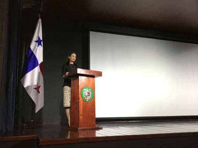 Iniciaron marchas en Nicaragua contra actos vandálicos