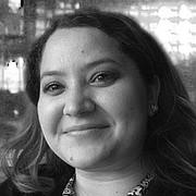 Sindy Benavides, Directora de Operaciones de LULAC