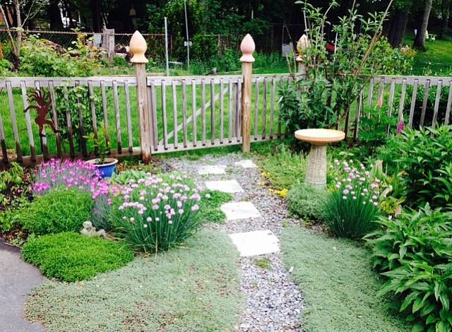 Alcaldía de Boston abre convocatoria para el concurso de jardines