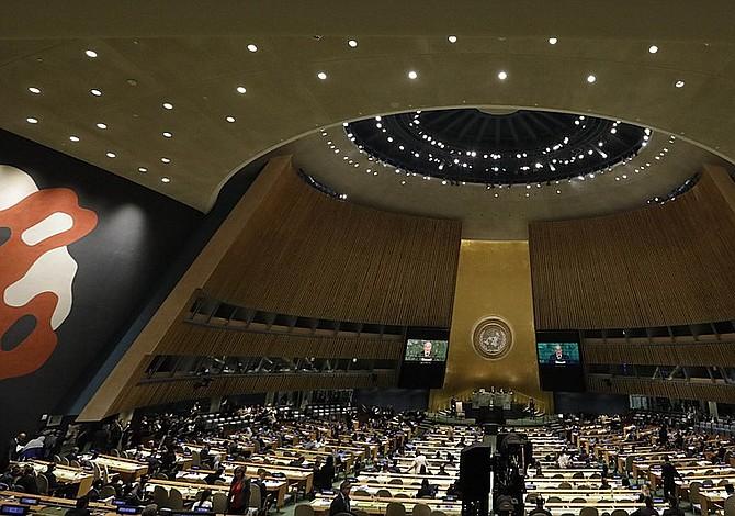 """EE.UU. pide a Bachelet poner fin con el """"continuo fracaso del Consejo de Derechos Humanos"""""""