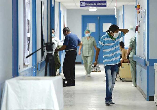 Hay más niños sin cobertura médica, y los latinos son los más afectados