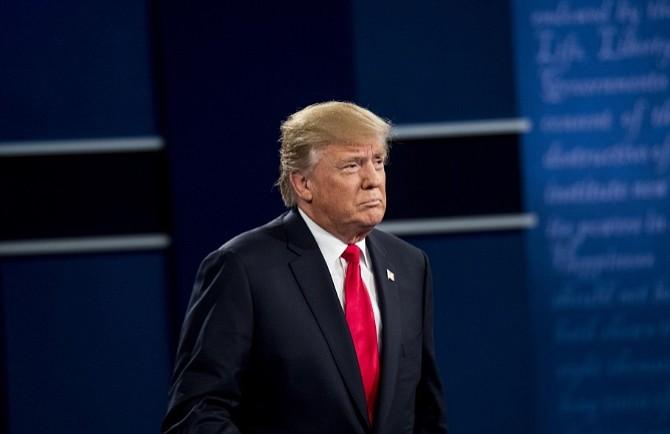 Fiscal de Nueva York demandan a la Fundación Trump