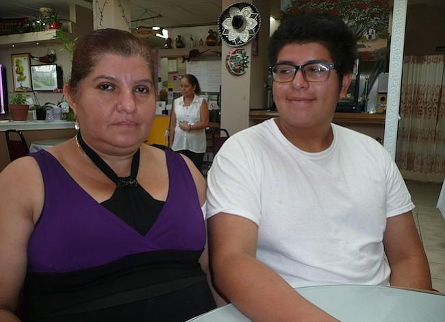 Montgomery: Depresión afecta a jóvenes latinos