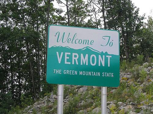 Vermont podría pagar hasta $10,000 para que te mudes para allá