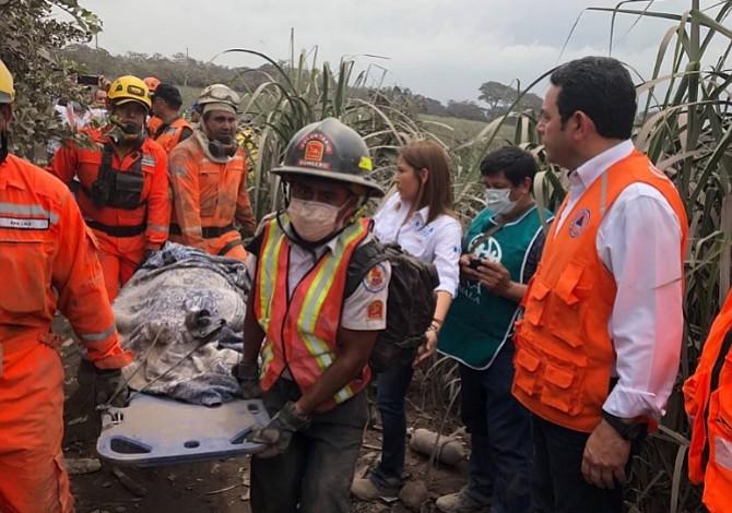 CHELSEA: Recaudan donativos para damnificados de Guatemala