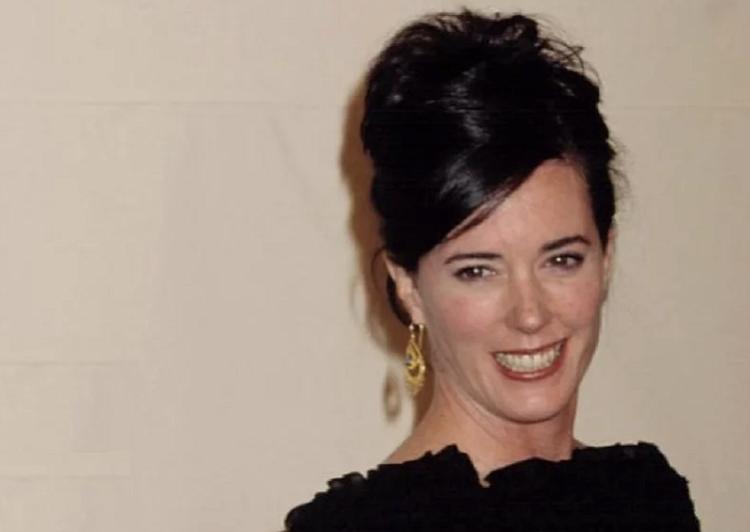 Viudo de Kate Spade habla del trágico suicidio