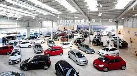 """Sector de automóvil considera """"potencialmente grande"""" el impacto de aranceles"""
