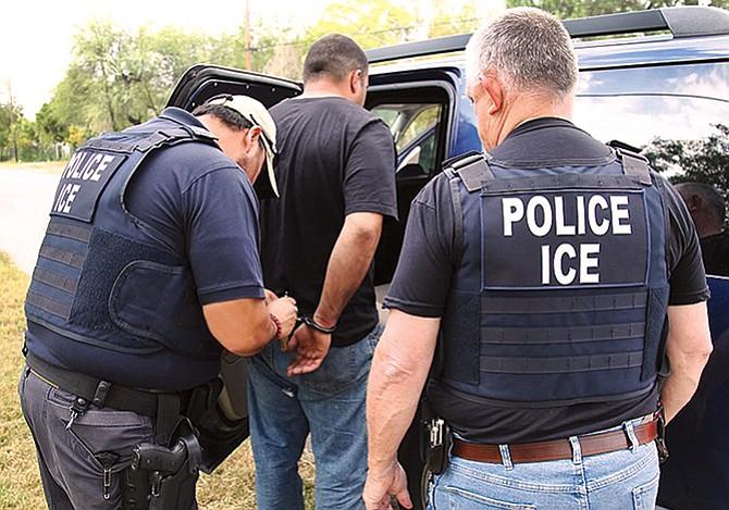 EN CENTROS LABORALES DE TODO EL PAÍS: Más operativos del ICE en verano