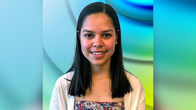 DC. Andrea estudia física en Princeton y planea una carrera en cardiología