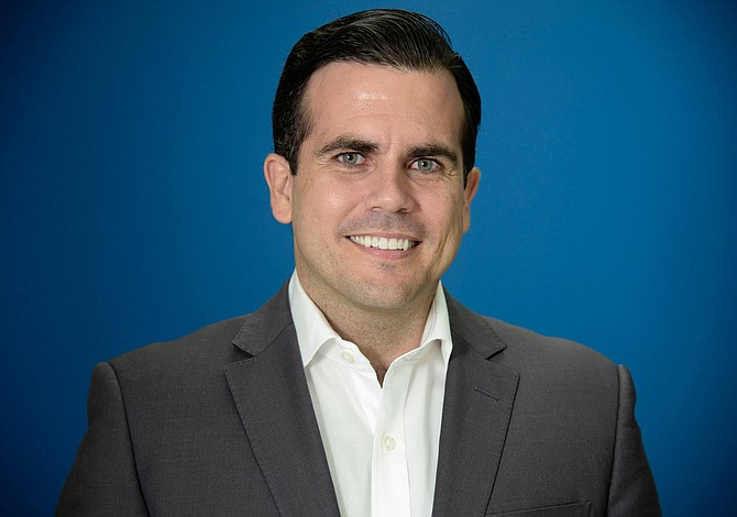 Gobernador de Puerto Rico viaja a Boston para convención de biotecnología