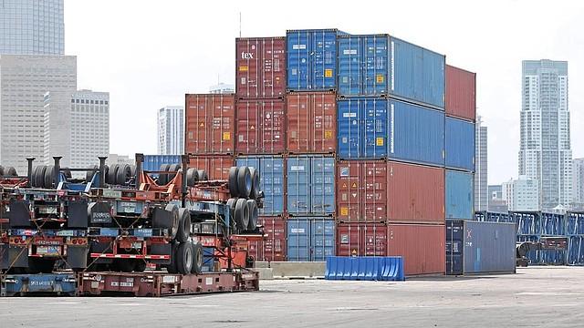 COMERCIO. Aduana de Cuba decomisará mercancía que sea trasladas por mulas desde EE.UU.