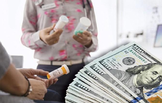 Consumimos menos medicinas, pero gastamos más