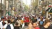 DECIDIDO. Muchos empleados en México han declarado que las charlas pidiendo la reconsideración de su voto les causaban molestia y que no van a ser disuadidos de votar por López Obrador.