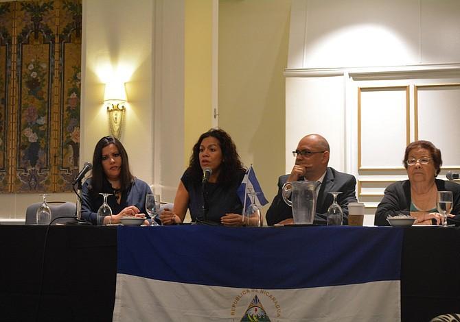 Los Estados Americanos deben exigir mayor rendición de cuentas a Nicaragua