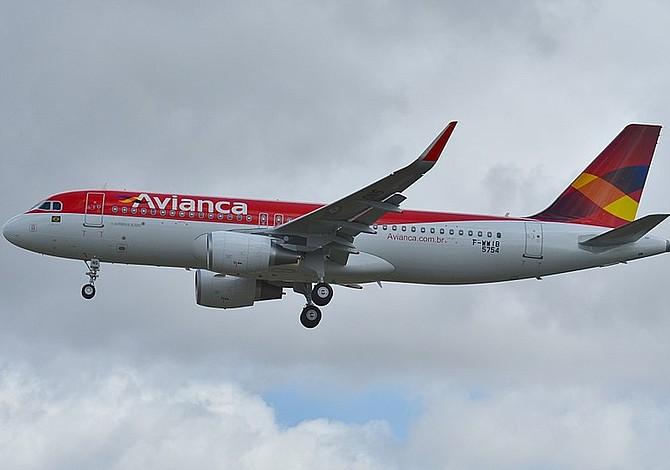 Avianca volará a El Salvador y Honduras desde Boston