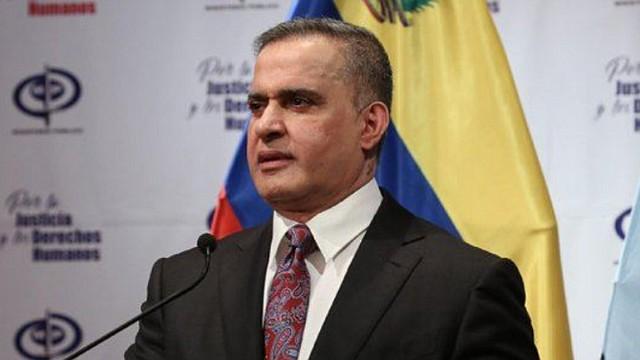 VENEZUELA. El funcionario no reveló la fecha de las excarcelaciones