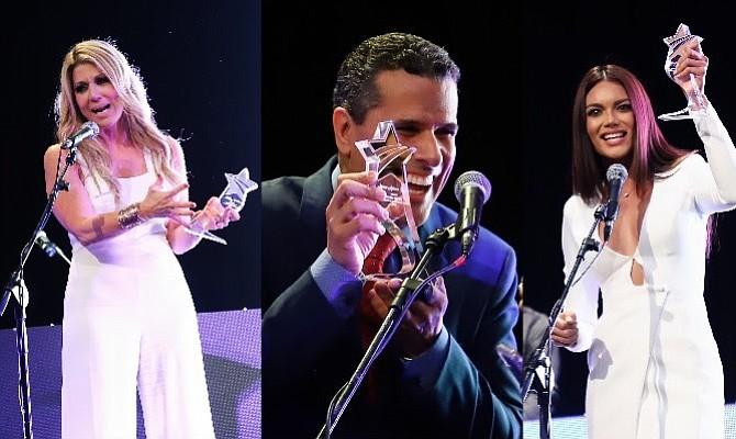 """Con gran éxito se celebró la nueva generación de premios """"Estrellas Digitales 2018"""""""