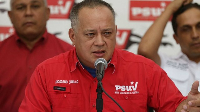 VENEZUELA. La hija de Cabello fue expulsada de Estados Unidos