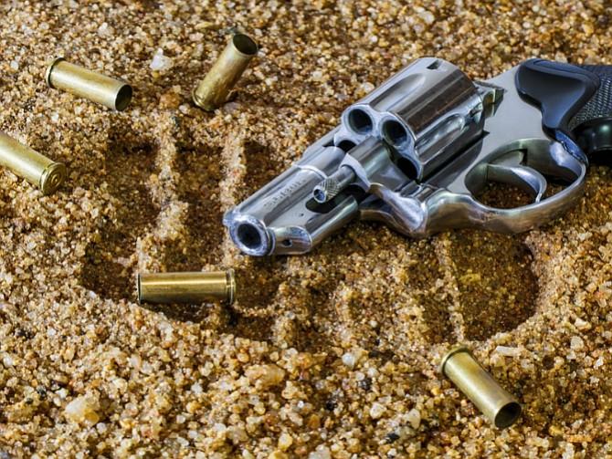 MÉXICO. Magaña fue atacada a tiros en un reunión en Isla de Mujeres