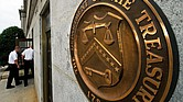 EEUU. Departamento de Tesoro