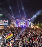 Uno de cada 4 no hispanos afirma querer ver el mundial en español, considerando así que ver la Copa Mundial en español es mejor experiencia.