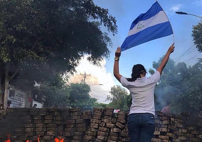 Alianza Cívica llama a paro en territorio nicaragüense