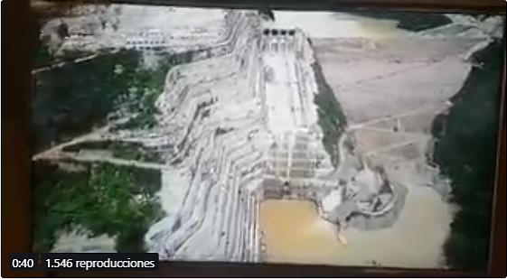 Colombia: Al menos 11 mil evacuados por emergencia Hidroituango podrán volver a casa