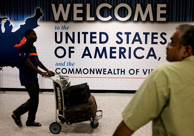 Gobierno de EEUU mejorará su estrategia fronteriza con Canadá en seguridad y comercio