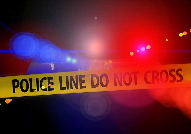 Un hombre asesinó a su hija y luego se suicidó en Maryland