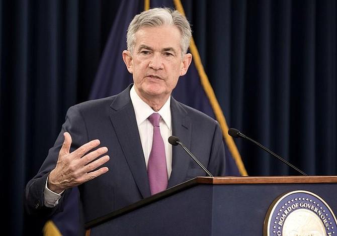 Reserva Federal de Estados Unidos anuncia nuevo aumento en las tasas de interés