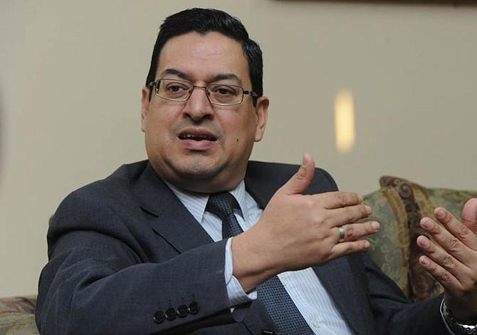 El Salvador: Magistrado González dice que Bukele debe de ser investigado por licitaciones de 30 millones de dólares