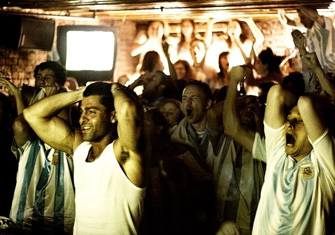 Cinco bares latinos para ver los partidos del Mundial de Fútbol 2018 en Boston