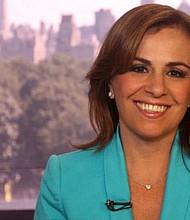 EL SALVADOR - Vanda Pignato, ex primera dama del país centroamericano asociada con caso de Saqueo Público.