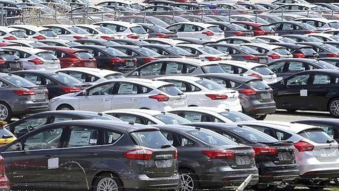 Aranceles a los vehículos podrían perjudicar a las grandes empresas nacionales