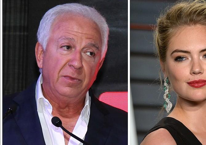 Renuncia cofundador de firma de moda Guess tras acusaciones de acoso sexual