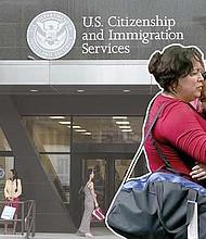 DECISIVO. Las autoridades federales determinaron que el asilo solo califica para los extranjeros que son perseguidos por sus opiniones políticas, por raza y religión.