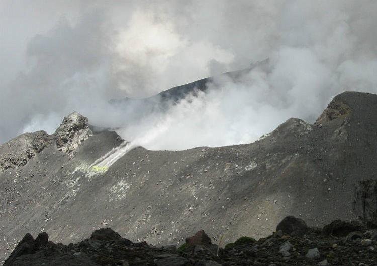 Temblor en Pasto deja dos muertos y cientos de afectados