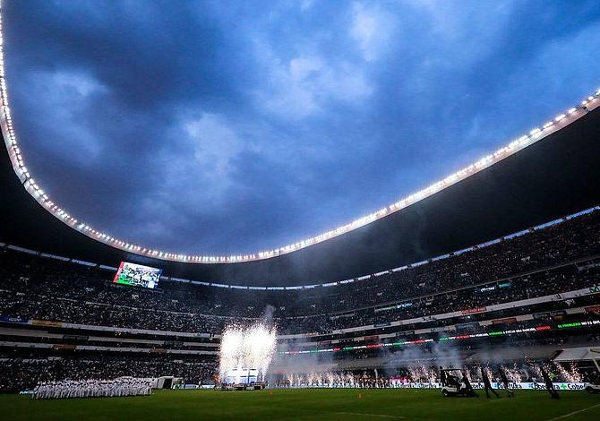Cosas que no sabías de los partidos inaugurales de los Mundiales