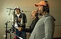 Tres grandes artistas se unen para llevar lo mejor de su música directo al corazón