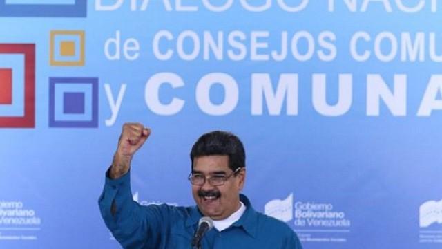 VENEZUELA. Régimen designa nuevos ministros y vicepresidente de la república