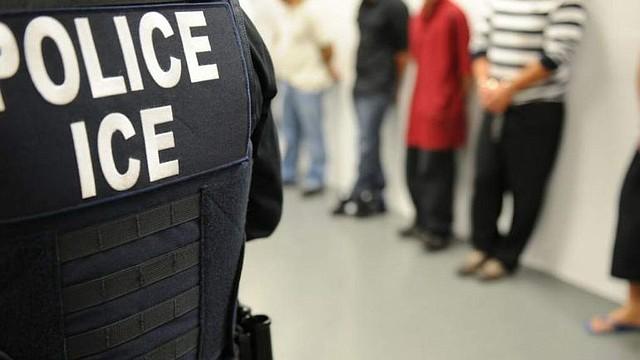 EE.UU. Servicio de Inmigración y Aduanas realiza nueva redada y arresta a 162 indocumentados en Los Angeles