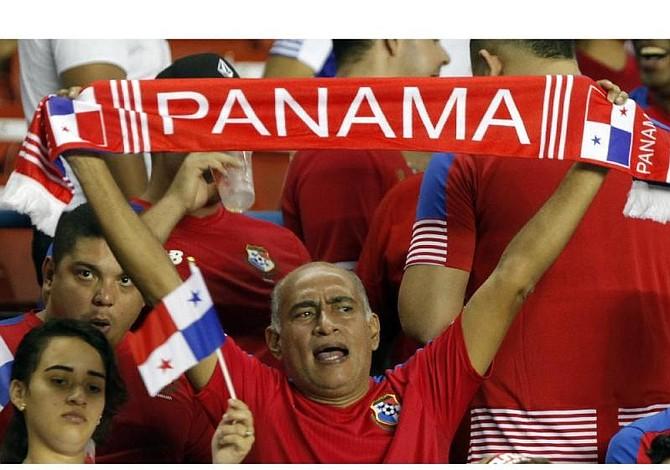Panamá se sumerge en el Mundial e hinchas cuentan horas para ver a su equipo