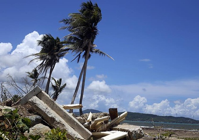 ¿Por qué se están repitiendo los errores de Katrina en Puerto Rico?