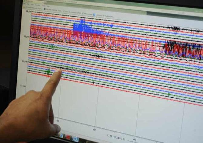 Fuerte sismo sacude varias zonas de El Salvador