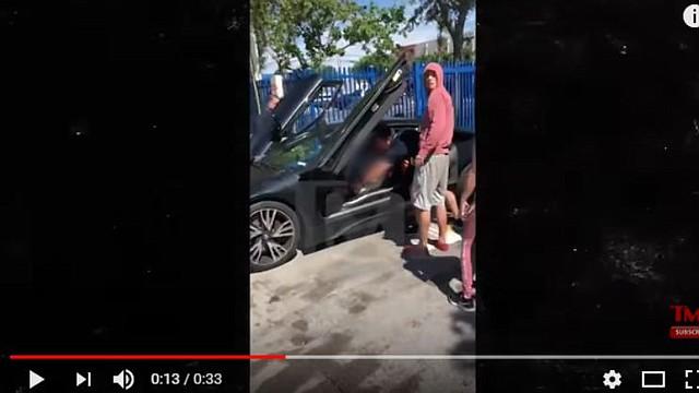 MÚSICA. El rapero Jahseh Dwayne Onfro, mejor conocido como XXXTentacion fue asesinado dentro de su vehículo