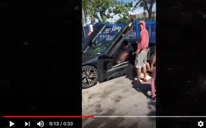 Asesinan al rapero XXXTentacion en Deerfield Beach, Miami