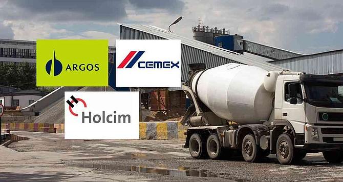 COLOMBIA - Consejo de Estado confirma sanción contra Cemex por cartel del cemento