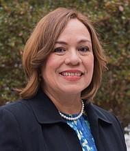 Nancy Navarro. La vicepresidenta en el Concejo de Montgomery, asumió como concejal en 2004, convirtiéndose en la primera venezolana electa en Maryland. Busca su última reelección.