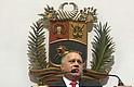 VENEZUELA. Diosdado Cabello funcionario del régimen de Nicolás Maduro