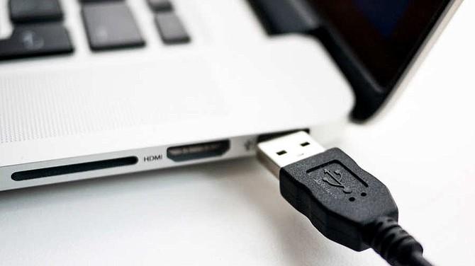 TECNOLOGÍA. No es una buena idea dejar tu memoria enchufada a la computadora cuando no la estés usando